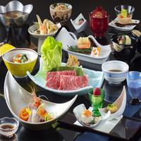 【秋冬旅セール】特定日限定♪和食・洋食選べる本格プレミアムプラン♪