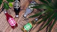 【ご当地ソーダ付き】沖縄生まれの炭酸飲料「イエソーダ」をプレゼント☆朝食付