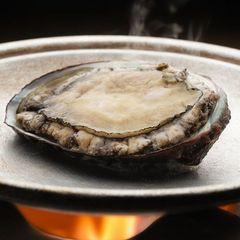 【一柳閣海のグルメ懐石プラン】伊勢海老・鮑・高級魚金目鯛姿煮と伊豆の旨み取り揃えました。