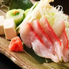 季節の和食【いさり火コース】と和洋ブッフェの二食付プラン♪オーシャンビュースイートで海を満喫♪43