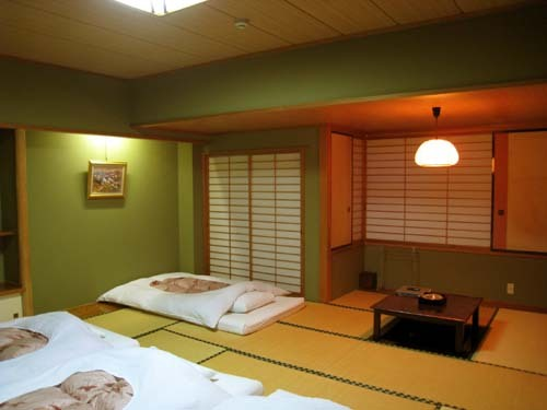 Utsunomiya Inter Resort Hotel