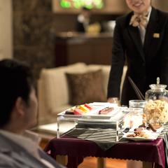 【基本プラン〜ひとり旅】 渓谷の別荘でジョンカナヤのおもてなしを 【和室・洋室】■1泊2食