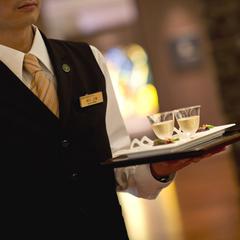 【期間限定】個室レストラン プライベートダイニング確約プラン ■1泊2食付き