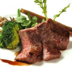 トリップアドバイザー受賞記念プラン≪メイン料理:那須高原敷島和牛ステーキ&バイキングディナー≫