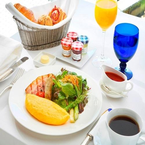 【楽パック★イチオシ】寛ぎのひと時(朝食付き)