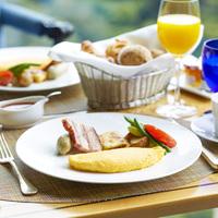 フレキシブルレートプラン(朝食付き)