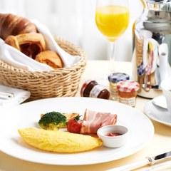 【プライムフロアで過ごす贅沢】プライムルームコレクション (朝食・スパ利用特典付き)