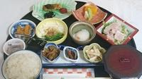 郷土料理でおもてなし!今日は♪プールがある温泉宿で朝☆夕'ごっつお'三昧!秋田の四季を食する旅プラン