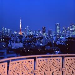 【ゴールデンウィークにおすすめ】東京タワービューステイ(朝食付き)