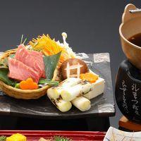 11.12月限定【伊勢まぐろスペシャル会席】調理長創作の鮪料理をお楽しみ下さい♪