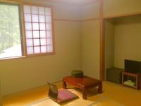 和室7畳【トイレ・洗面付き】