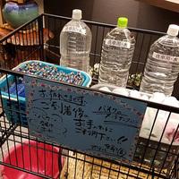 【北海道ツーリング応援】オリジナルペナントプレゼント!朝食付き