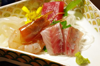 【アッパレしず旅】採りたて新鮮な伊豆の地魚プラン!