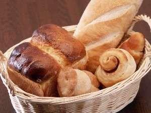 ☆自家製パンと貸切風呂でほっこりとプラン☆