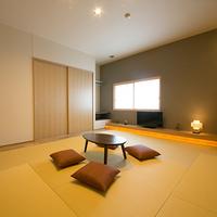 【楓の荘 離れ】 和室:8畳〜12畳 室内禁煙