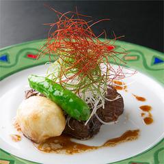 【  冬得 】☆なばなの里チケット付き☆牛タンステーキに新鮮魚貝類☆イルミネーションプラン♪