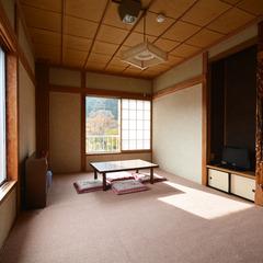 *和室8畳【バス・トイレ無】