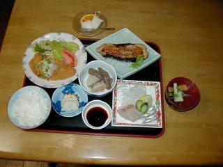 【二食付プラン】地元八代産のおいしいお米をどうぞ(モーニングコーヒー付)