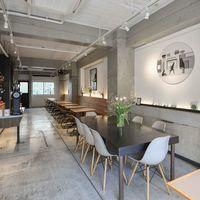 【清澄白河限定】カフェ「iki ESPRESSO」お食事チケット付ご宿泊プラン