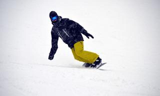 【お先でスノ。】1日リフト券◆充実スキープラン◆イタリアンフルコースディナー&朝食【美味旬旅】