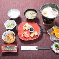 【2月限定】日奈久をお得旅☆朝食付プランが1000円OFF!