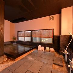 ■女将自慢の家庭料理&600年の歴史ある温泉でのんびり♪2食付スタンダード