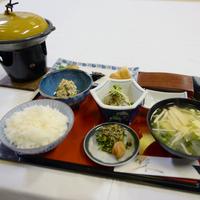 【ビジネス応援】定食+朝食★嬉しい≪2食付≫8,000円〜!