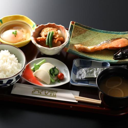 Asahikan, Shiojiri