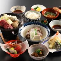 【一泊夕食付プラン】ご夕食は旬を味わう和会席♪【朝食なし】長野県民支えあい県民宿泊割対象