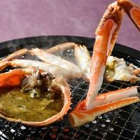 【新ブランド・加能ガニ金沢】ひとり1杯!甲羅11センチ以上の厳選最高級加能蟹。様々な調理法で堪能