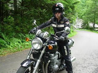 バイクツーリング、ライダー歓迎 (ツイン)