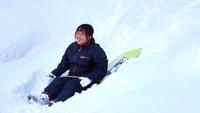 ■冬季限定■家族でワイワイ雪遊び!冬は田舎で思いっきり楽しむ!