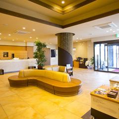 【当日限定!直前割】お部屋おまかせプラン♪無料駐車場・大浴場完備!