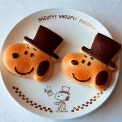 【ドアマン・スヌーピープレゼント付き!】SNOOPY! SNOOPY! SNOOPY![朝食付]