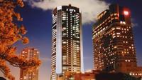 【15日以上前のご予約でポイント2倍】帝国ホテル大阪の早期割プラン[朝食付]