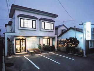 民宿旅館長島