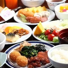 【さき楽28】気分はシンデレラ♪チェックイン午前0時までOK♪朝食付プラン