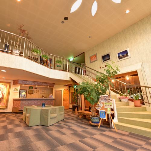 ホテルパークウェイ 関連画像 3枚目 楽天トラベル提供