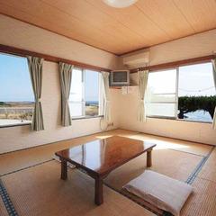【海側】和室6畳〜12畳