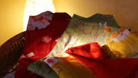 【カップル・ご夫婦】山間の小さな温泉宿でほっこり過ごす贅沢な休日