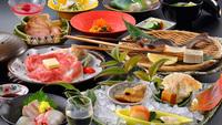 【基本プラン】非日常の食を味わえる真心込めた手づくり料理&囲炉裏料理