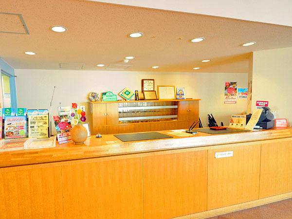 国民宿舎 新嵐山荘 関連画像 3枚目 楽天トラベル提供
