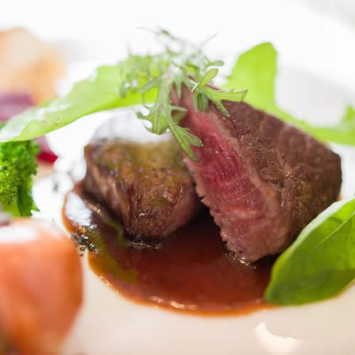 森の晩餐〜美食家の貴方へ〜栃木の贅を尽くした≪新メニュー≫スペシャルディナー