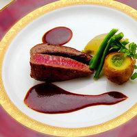【早割60日前〜EarlyBird 60】金谷ホテル伝統のフランス料理と温泉露天(夕朝食付)◆さき楽