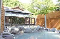 ソロプレミアム 〜選べるディナーコースと温泉の旅〜