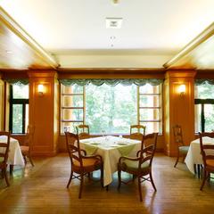 【露天グランプリ2018】春の温泉旅◆金谷ホテルオリジナル3大特典〜選べるディナーコースとご朝食