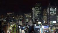 【さき楽◆早期割90】「新橋駅」直結、銀座まで徒歩約5分◆90日前までのご予約がお得(素泊まり)