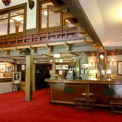【個室ディナープラン】プライベート感が溢れる個室で、金谷ホテル伝統のディナーを