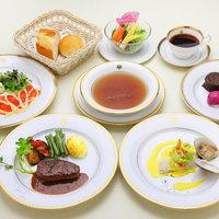 ≪栃木県民限定謝恩プラン≫夕朝食付〜伝統の選べるディナーとご朝食