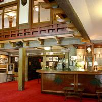 【早割60日前〜EarlyBird 60】金谷ホテル伝統のフランス料理とご朝食(夕朝食付)◆さき楽